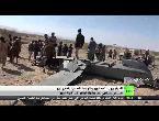 شاهدالحوثيون يستهدفون مطار أبها في السعودية