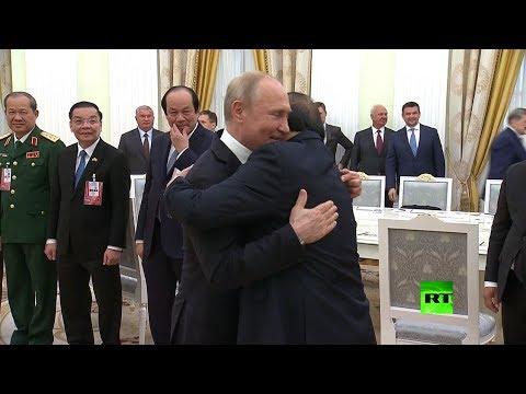 مذيعة روسية تفوز بجائزة وزارة الدفاع السنوية للصحافيين
