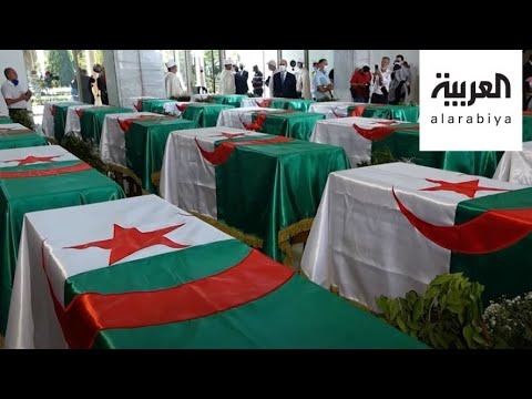 قصة جماجم ثوار الجزائر