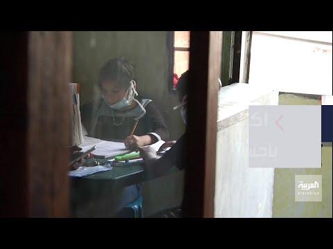 كورونا رحيم بالأطفال ودراسة تكشف السبب
